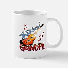 ROCKIN GRANDPA Mug