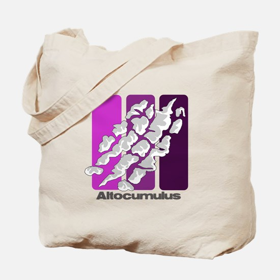 Altocumulus Tote Bag