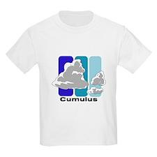 Cumulus T-Shirt