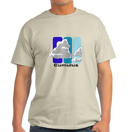 Cumulus Light T-Shirt