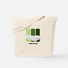 Stratus Tote Bag