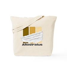 Altostratus Tote Bag