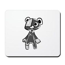 Teddy Bear Mousepad