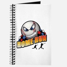 Home Run Journal