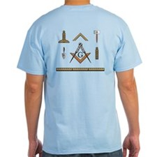 Working Tools No. 5 T-Shirt