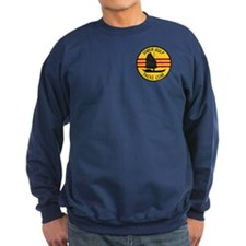 Tonkin Gulf Yacht Club Sweatshirt (Dark)