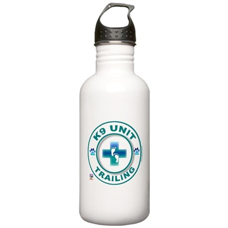 Trailing Circles Stainless Water Bottle 1.0L