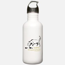 Trailing Sketches Water Bottle
