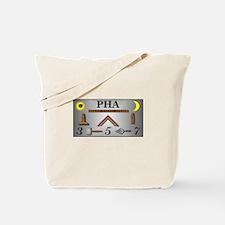 PHA Working Tools Tote Bag