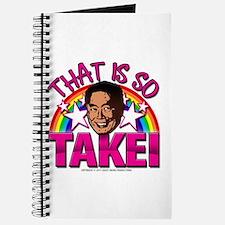 So Takei Journal
