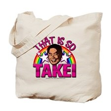 So Takei Tote Bag