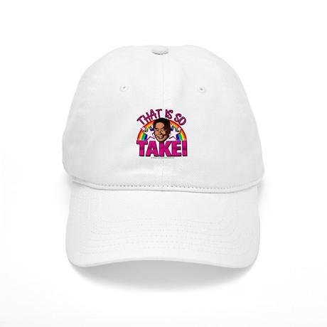 So Takei Cap