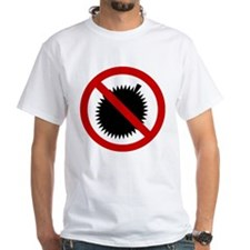 NO Durian Thai Sign Shirt