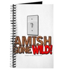 Amish Gone Wild Journal