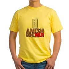 Amish Gone Wild T
