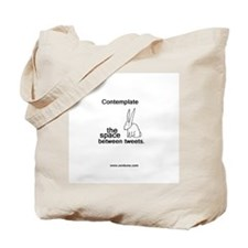 tweet- Tote Bag