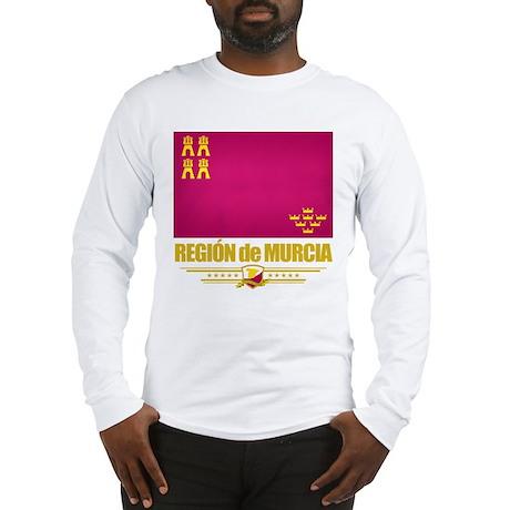Murcia Long Sleeve T-Shirt