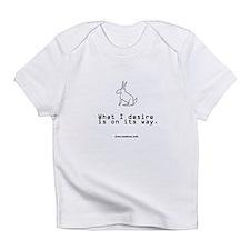 Bun 12 Desire Infant T-Shirt
