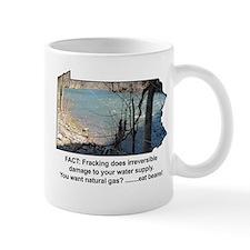 frack water-1 Mugs