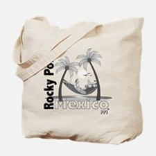 Chillin' in Mexico Beach Tote Bag