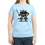 Black Knight Women's Light T-Shirt