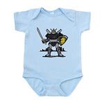 Black Knight Infant Bodysuit