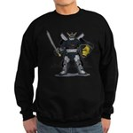 Black Knight Sweatshirt (dark)