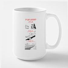 The 3 Components of Shiba Temperament Mug
