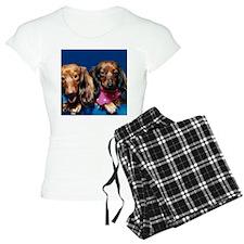 Dachshunds (photo) Pajamas