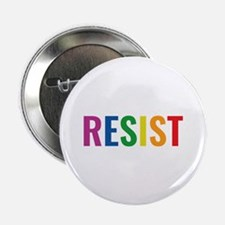 "Glbt Resist 2.25"" Button (100 pack)"