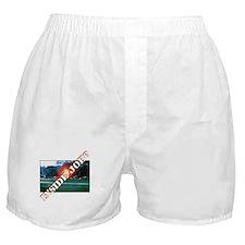 9/11 Inside Job? Boxer Shorts
