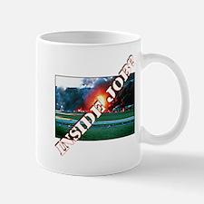 9/11 Inside Job? Mug