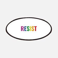 Glbt Resist Patches