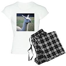 Llama (photo) Pajamas