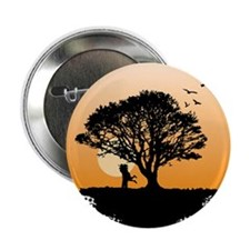 "summer love 2.25"" Button (100 pack)"