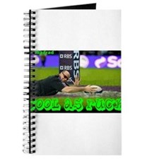 Rugby: Cool as Ruck! Journal