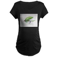 Cute Fly fishing T-Shirt