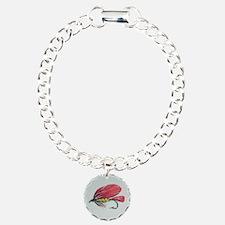 Funny Fly fishing Bracelet