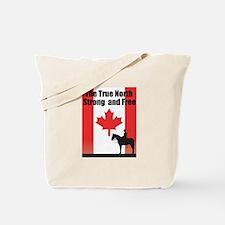 Oh Canada Tote Bag