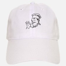 Chef says okay Baseball Baseball Cap