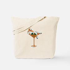 Miami-tini Tote Bag