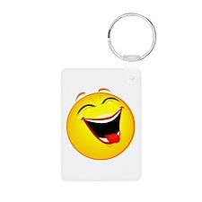 TRACTOR ROCKIN Keychains