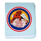 100th fighter squadron Blanket