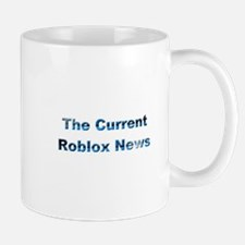 TheCurrentRobloxNews Mug
