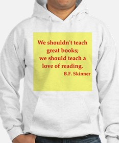 H. G. Wells quotes Hoodie