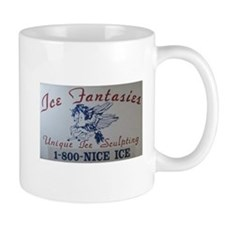 Ice Fantasies Mug