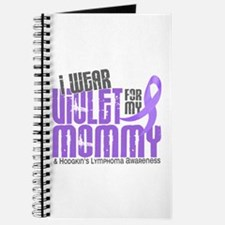 I Wear Violet 6 Hodgkin's Lymphoma Journal