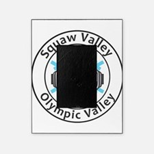 Squaw Valley - Olympic Valley - Ca Picture Frame