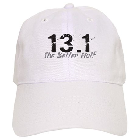 13.1 The Better Half Cap