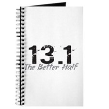 13.1 The Better Half Journal